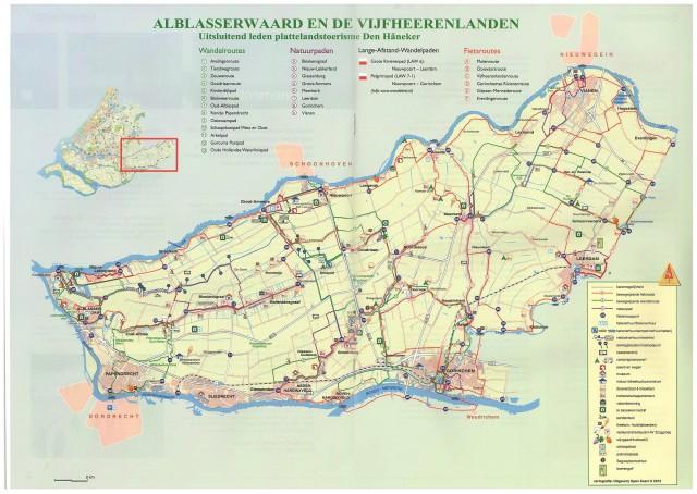 map_alblasserwaard